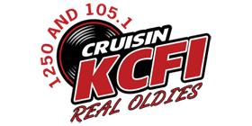 Cruisin' KCFI 1250 & 105.1