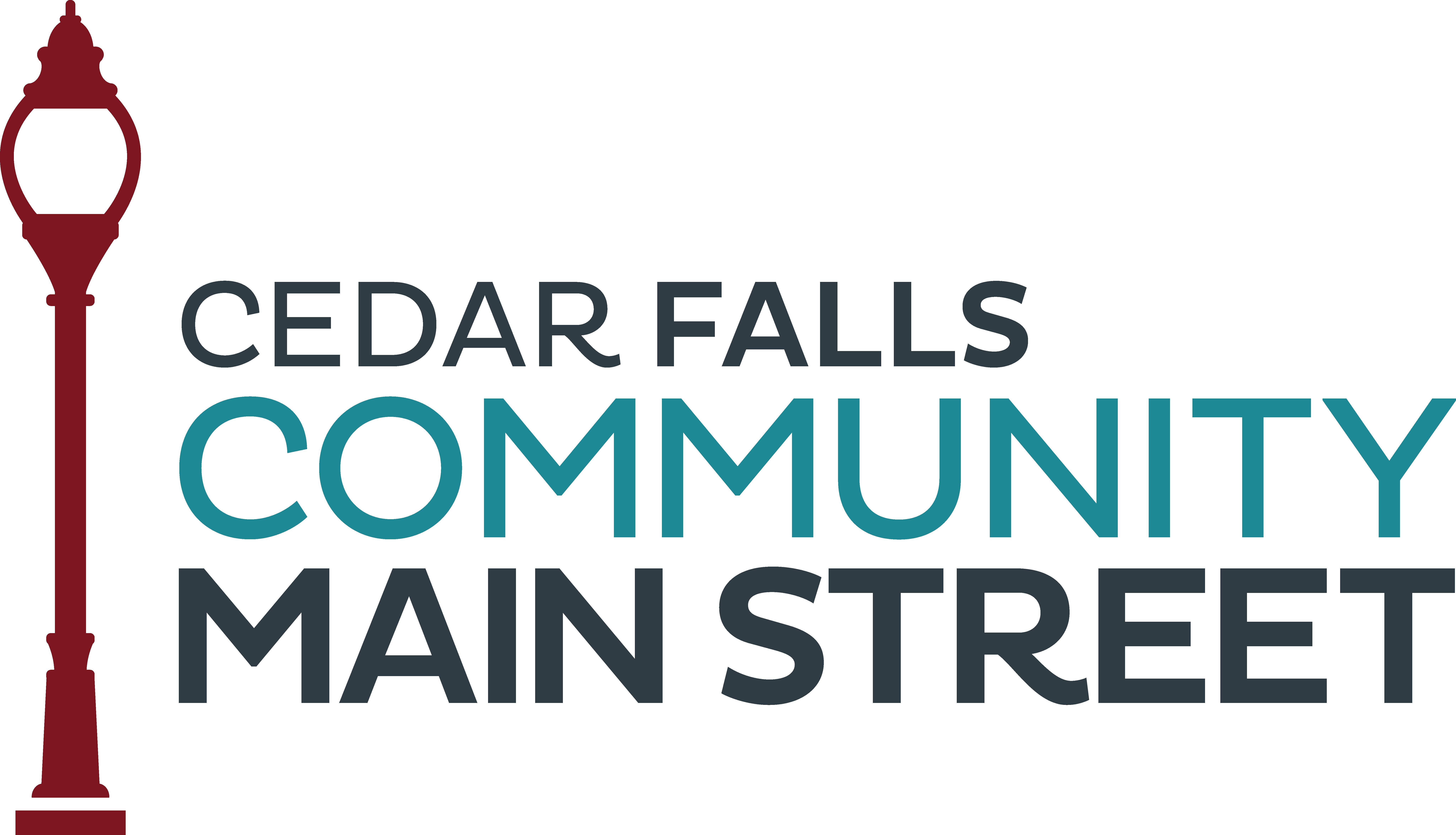 Cedar Falls Main Street