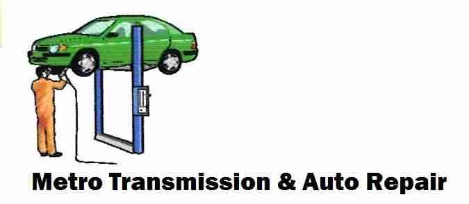 Metro Transmission & Auto Repair