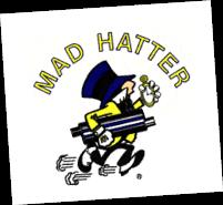 Mad Hatter Auto